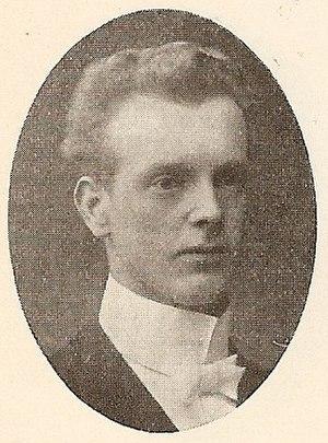 Gustaf Ahlbert - Missionary to East Turkestan