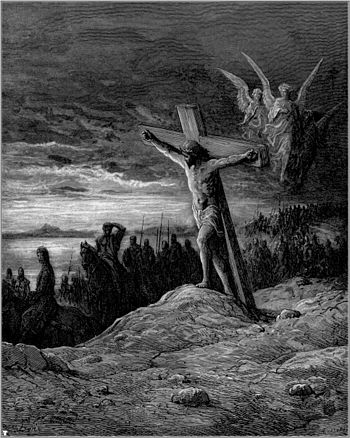 Gustave dore crusades miracles