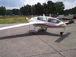 Gyroflug SC01 Speed-Canard