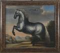 Hästporträtt - Livrustkammaren - 39534.tif