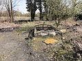 Hénin-Beaumont - Avaleresse n° 1 des mines de Dourges (01).JPG