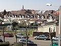 Hénin-Beaumont - Cités de la fosse n° 3 - 3 bis des mines de Dourges (27).JPG