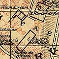 Hülsen 1927 Oratorio di San Cesareo in Palatio.jpg