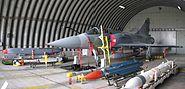 HAF Mirage 2000-5