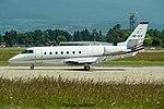 HB-IUV IAI Gulfstream G200 Galaxy GLAX - FPG (27605111602).jpg