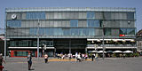 Estación de ferrocarril, Berna (1999–2003)