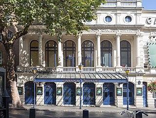 Garrick Theatre West End theatre in London, England