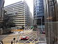 HK 中環 Central 置地廣場 Landmark footbridge view 雪廠街 Ice House Street March 2020 SS2 02.jpg