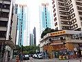 HK 西灣河 Sai Wan Ho 筲箕灣道 Shau Kei Wan Road night July 2019 SSG 36.jpg