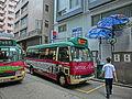 HK CWB 登龍街 Tang Lung Street minibus stop 2 Stanley Market May 2013.JPG