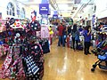 HK Central 畢打行 Pedder House Bumps to Babes store shop customers Dec-2010.jpg