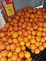 HK SW 上環 Sheung Wan shop 文咸西街 Bonham Stand West U購Select超級市場 U-Select Super store market food goods orange August 2019 SSG 03.jpg