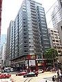 HK Tram tour view Wan Chai 軒尼詩道 Hennessy Road August 2018 SSG 14.jpg