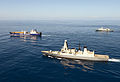 HMS Diamond Escorting Ark Futura During Operation Recsyr MOD 45157602.jpg