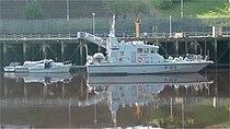 HMS Example (P165) - at HMS Calliope - Gateshead - 14082004.jpg