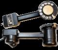 HP1号 試験用送受器 仕1753-2 昭和31年8月製造 富士通信機製造株式会社.png