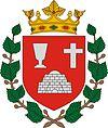 Huy hiệu của Bükkszentkereszt