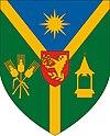 Huy hiệu của Csabaszabadi