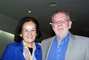 Vicente Huidobro - Image: Hahn & Mra Teresa Herreros