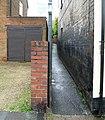 Halesowen Road, Netherton - geograph.org.uk - 1280238.jpg