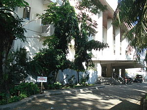 Hall of Justice Zamboanga City