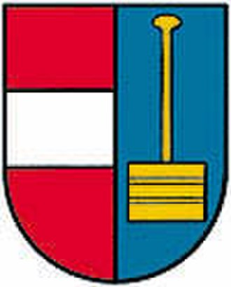 Hallstatt - Image: Hallstatt Coat of Arms