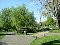 Hammersmith Park, W12 - geograph.org.uk - 924357.jpg