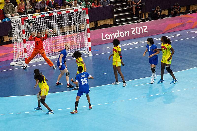 File:Handball at the 2012 Summer Olympics (7992620451).jpg