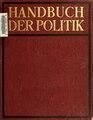 Handbuch der Politik Band 1.pdf