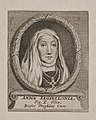 Hanna Jagiełonka. Ганна Ягелонка (G. Gouwen, 11.09.1684).jpg