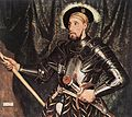 Hans Holbein d. J. - Portrait of Sir Nicholas Carew - WGA11543.jpg