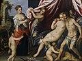 Hans Rottenhammer - Venus und Mars (Rijksmuseum).jpg