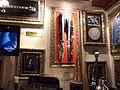 Hard Rock Cafe Atlanta Shakira.JPG