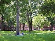 جامعة هارفارد 180px-Harvard_Yard%2C_Dudesleeper