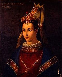 Haseki Huerrem Sultan Roxelane