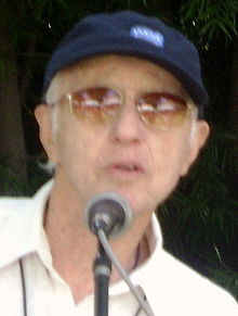 Haskell Wexler at annual Office of the Americas event (cropped).jpg