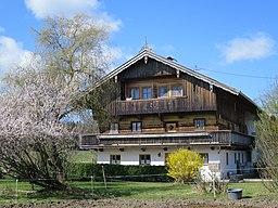 Haunleiten in Wackersberg