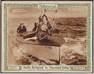<i>Haunted Valley</i> 1923 film