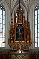 Hauptaltar der Stadtpfarrkirche 'St. Johann' in Rapperswil 2012-11-01 14-43-12 ShiftN.jpg