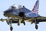 Hawk - RAF Valley Anglesey August 2009 (3859498157).jpg