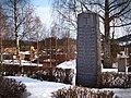 Headstone Ormsjo catastrophe.JPG