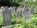 Hebden Bridge - Cross Lanes Graveyard - geograph.org.uk - 1435166.jpg
