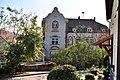 Hedersleben (Lutherstadt Eisleben), the manor house.jpg