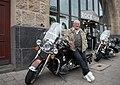 Heinz Hoenig - Pressekonferenz Hamburg Harley Days 2018 10.jpg