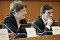 Helen Clark at the European Parliament.jpg