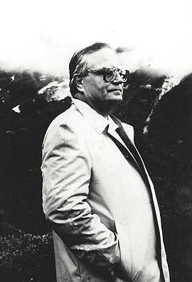 Helmut Motekat