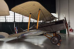 Hendon 190913 Royal Aircraft Factory SE5A 01.jpg