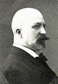 Henry Bucher