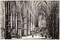Herbert Railton The Interior of the Nave A Brief Account of Westminster Abbey 1894.jpg