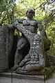 Hercules e Cacus in Parco dei Mostri (Bomarzo).jpg